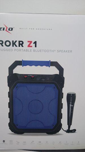 Zizo ROKR z1 for Sale in Green Bay, WI