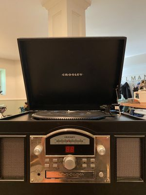 Crosley CR Model Record Player for Sale in Rye, NY