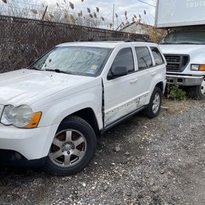 2008 Jeep grand Cherokee for Sale in Kearny, NJ