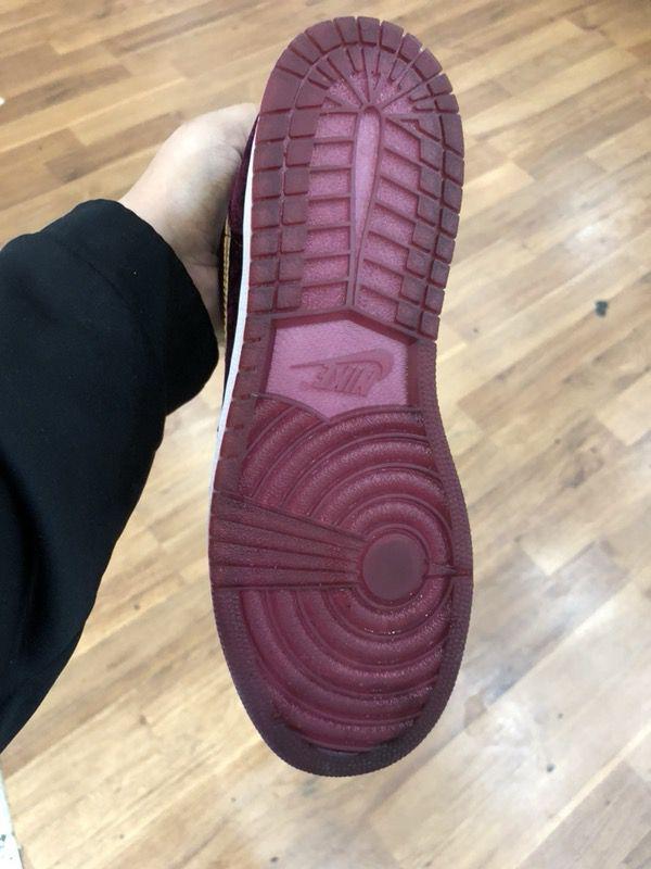 Velvet 1s size 7