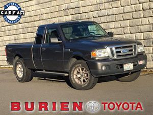 2007 Ford Ranger for Sale in Seattle, WA
