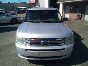 2011 Ford flex three-rows seats for Sale in Dearborn, MI
