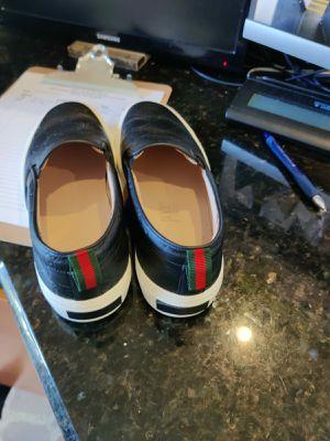 Gucci Shoes Size 38 for Sale in North Miami Beach, FL