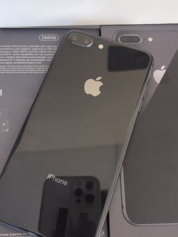 ✅256GB IPHONE 8+ PLUS UNLOCKED WORKS WITH ANY CELLPHONE COMPANY WE CAN MEET AT ANY CELLPHONE STORE VERIFY EVERYTHING WORKS💯%👈🏼 for Sale in San Diego,  CA