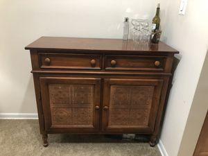 Kitchen Buffet Table for Sale in Reston, VA