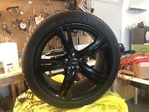 Audi A7 S7 Wheels and Tires for Sale in Denver, CO