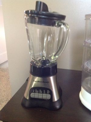 Blender with ice shaving feature for Sale in Tarentum, PA