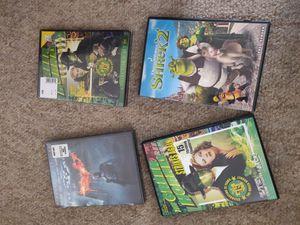 Superhero DVDs for Sale in Chandler, AZ