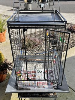 Bird Cage for Sale in Ridgefield,  WA