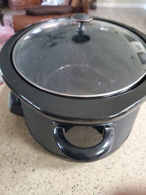 Rival Crock Pot for Sale in Bakersfield, CA