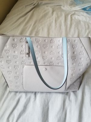 MCM womens bag for Sale in Washington, DC
