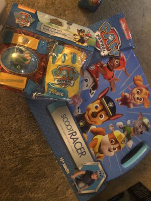 PAW PATROL ! for Sale in Richmond, CA
