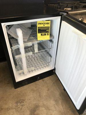Black mini fridge for Sale in St. Louis, MO