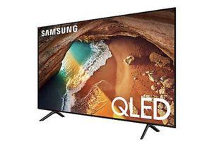 "TV 65"" NEW 4K SMART QLED SAMSUNG for Sale in Schaumburg, IL"