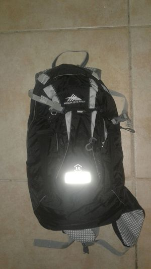 High Sierra Hydration Backpack (camelback style) for Sale in Las Vegas, NV