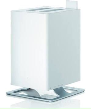 NEW!! Humidifier + Aroma Diffuser Ultrasonic Stadler Form Switzerland Anton White - $125 for Sale in MONTGOMRY VLG, MD
