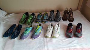 Nike, Reebok Lots (selling as lot) Sizes 8-10 in WOMEN for Sale in Marietta, GA
