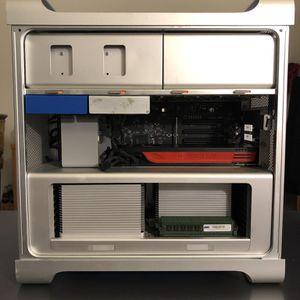 2010 Mac Pro 2 X 3.33 GHz for Sale in Newport Beach, CA