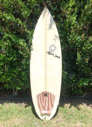 """Surf Prescriptions Surfboard 5'8"""" for Sale in Santa Monica, CA"""