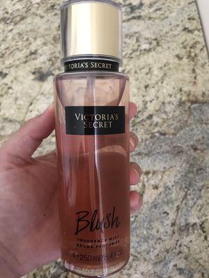 Victoria's Secret Blush Fragrance Mist for Sale in Pembroke Pines, FL