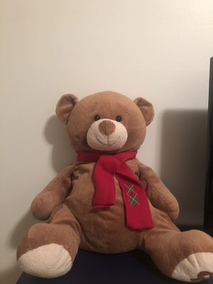 Plush Teddy Bear limited edition from Toys R Us 2011 for Sale in Rancho Palos Verdes, CA