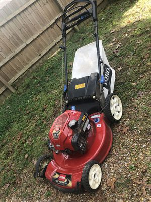Toro recycler 22 for Sale in Westerville, OH