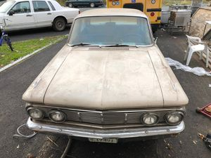 1965 Comet for sale | Only 2 left at -70%