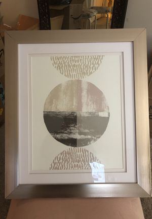 Framed Abstract Art for Sale in Hanover, MD