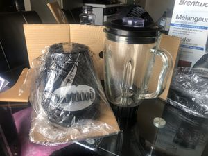 Brentwood blender glass for Sale in Huntington Park, CA