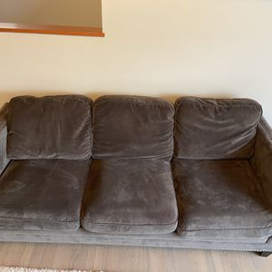 Grey Modern Couches for Sale in Damascus, OR