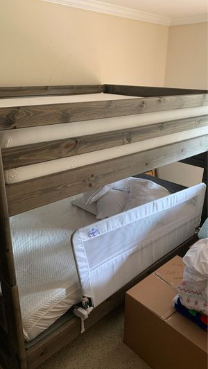 Bunk bed & side step for Sale in Hermosa Beach, CA