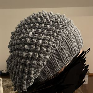 Knitted Beret for Sale in Des Plaines, IL