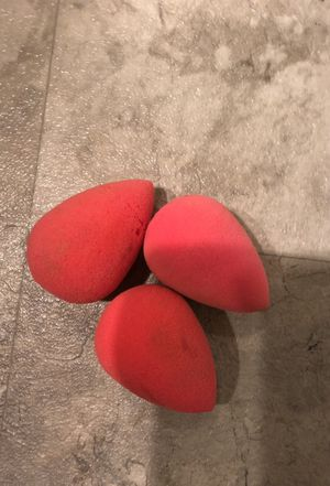 Beauty blenders authentic for Sale in Renton, WA