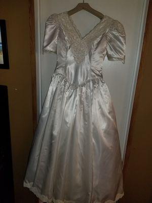 Wedding Dress for Sale in Splendora, TX