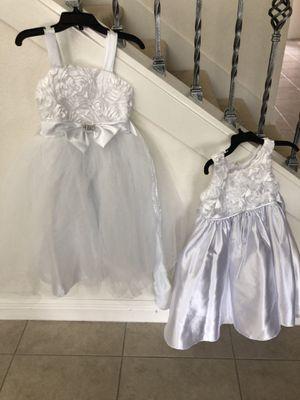 Flower Girl Dresses for Sale in Riverview, FL