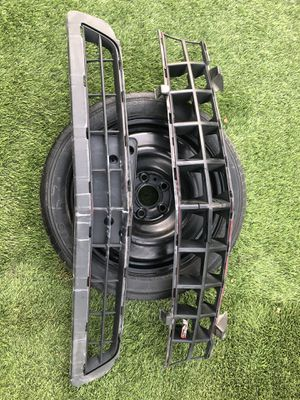 Camaro 5thGen Spare,Lower Upper Grille, K&N Filter for Sale in Lake Elsinore, CA