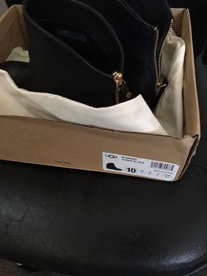 Good condition UGG boot for sale for Sale in Rockville, MD