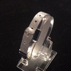 Sterling Silver Buckle Bracelet for Sale in Denver, CO
