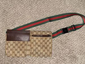 Gucci waist bag for Sale in Alafaya, FL