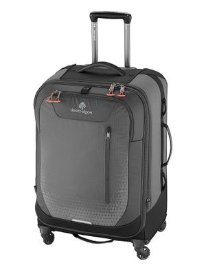 """EAGLE CREEK GRAY 26"""" AWD EXPANDABLE LUGGAGE SUITCASE NWT for Sale in New York, NY"""