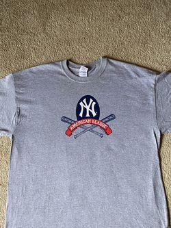 Yankees Tee Xl for Sale in Douglasville,  GA