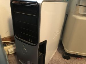 Dell XPS computer with screen keyboard and mouse for Sale in Chicago, IL