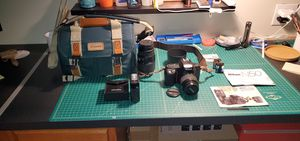 Nikon N50 Film camera for Sale in Oak Park, IL