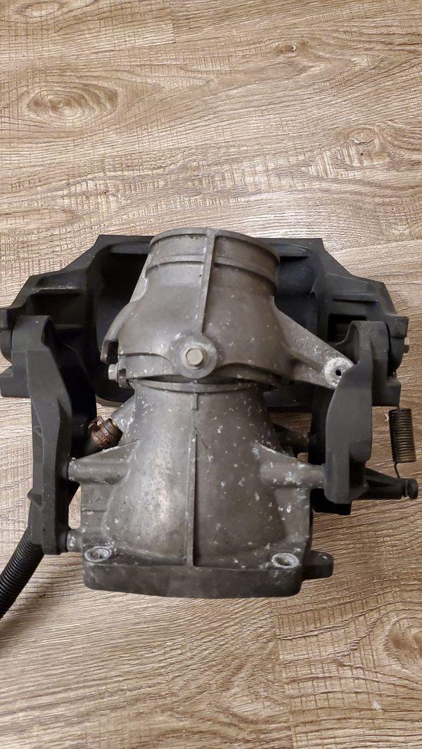 2015 yamaha fx jet nozzle and reverse bucket