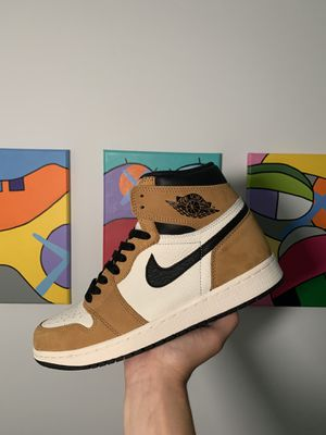 "Jordan 1 ""Rookie of the Year"" for Sale in Gaithersburg, MD"