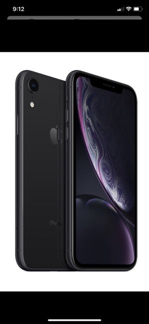 iPhone XR Verizon 64G for Sale in Dinuba, CA