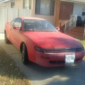 Classic 90 GT Celica auto Low Miles for Sale in Long Beach, CA