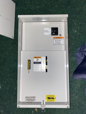 Automatic transfer switch for Sale in Dublin, OH