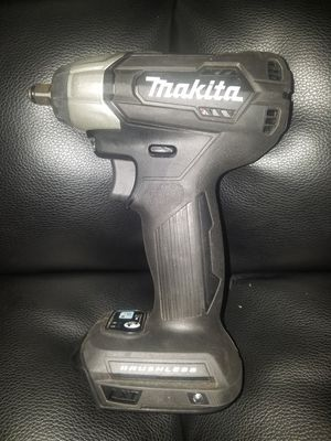 """BRAND NEW MAKITA 3/8"""" XWT12 BL MOTOR BRUSHLESS 18V IMPACT TOOL ONLY... for Sale in Ceres, CA"""