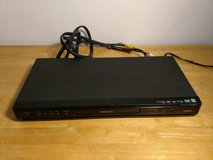 DVD player Magnovaox for Sale in Seattle, WA